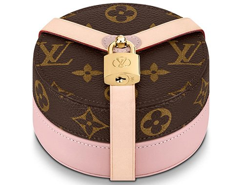Louis Vuitton Lockme Box thumb
