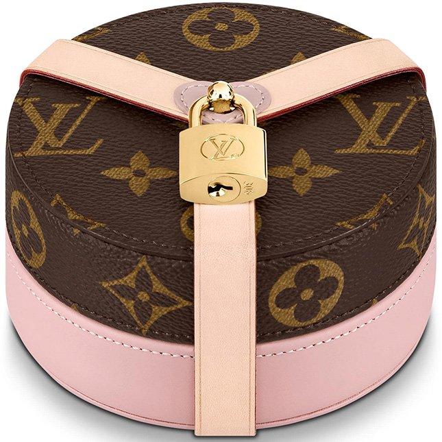Louis Vuitton Lockme Box
