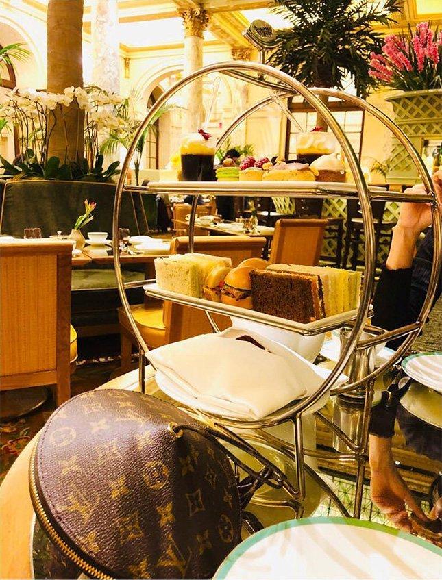 Louis Vuitton Toupie Bag