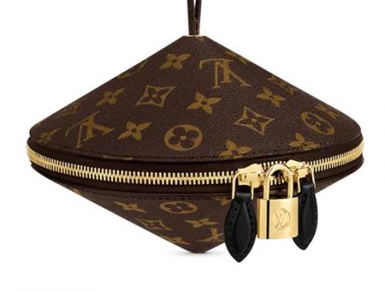 Louis Vuitton Toupie Bag thumb