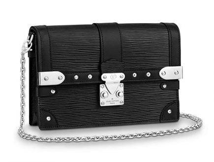 Louis Vuitton Trunk Chain Wallet thumb