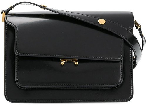 Marni Trunk Bag thumb