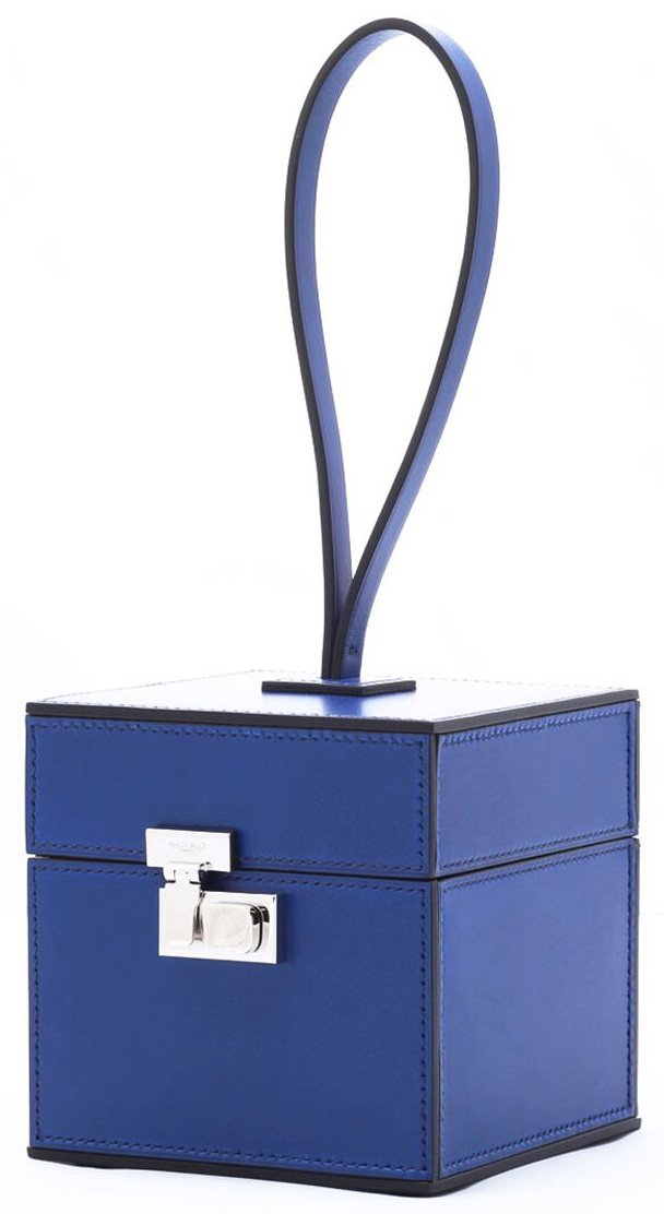 Moynat Mini Vanity Case