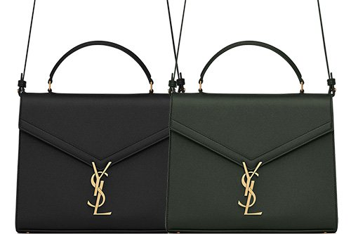 Saint Laurent Cassandra Tote thumb