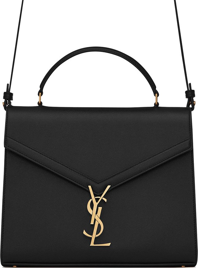 Saint Laurent Cassandra Tote