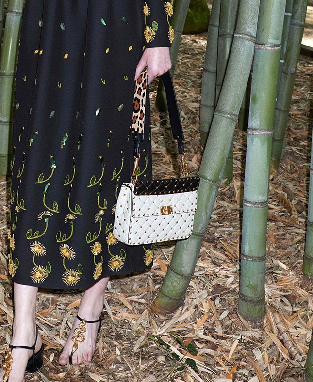 Valentino Resort Bag Preview