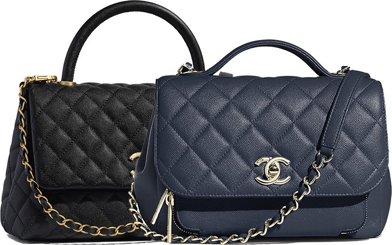 What Is The Best First Chanel Bag
