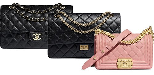 What Is The Best First Chanel Bag thumb