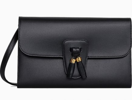 Celine Tassels Wallet On Strap thumb