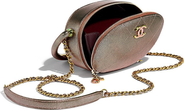 Chanel Handle Camera Case