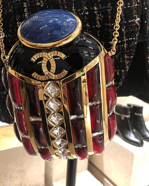 Chanel Scarab Bag thumb