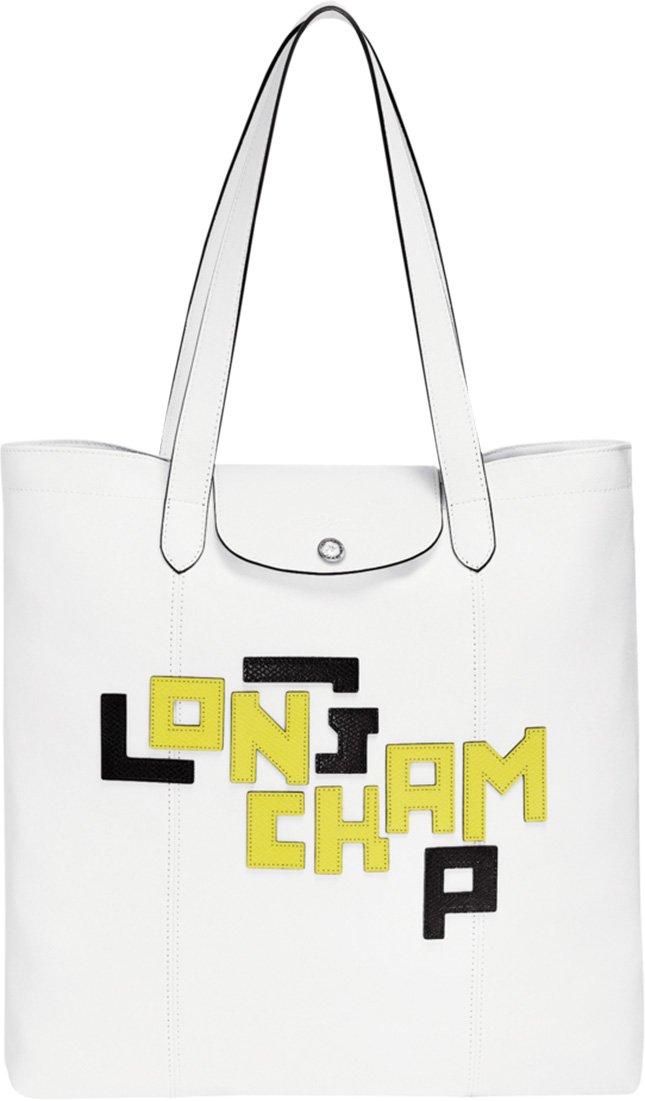 Longchamp LPG Bag Collection