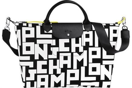 Longchamp LPG Bag Collection thumb