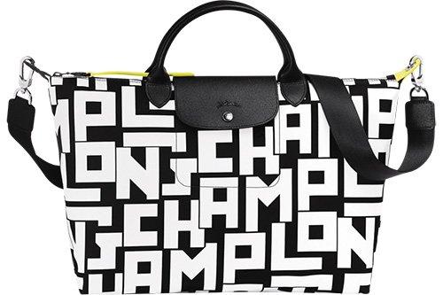 Longchamp LPG Bag Collection thumb
