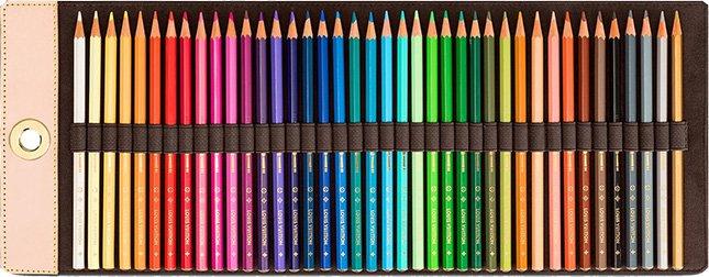 Louis Vuitton Colored Pencils Case