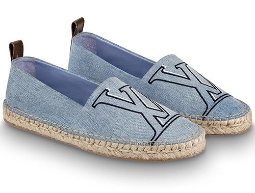 Louis Vuitton Seashore Espadrilles thumb