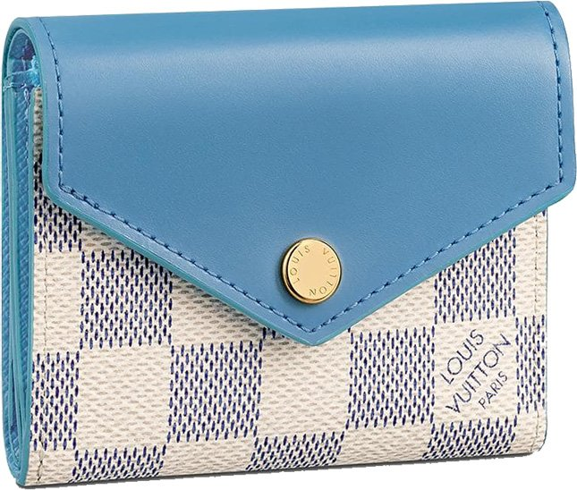 Louis Vuitton Zoe Wallets