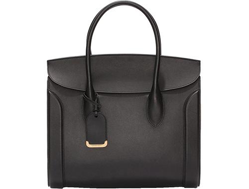 Alexander McQueen Heroine Bag thumb