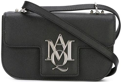 Alexander McQueen Insignia Bag thumb