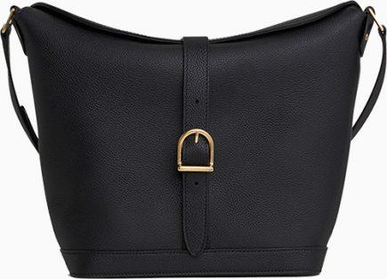 Celine Buckle Bucket Bag thumb