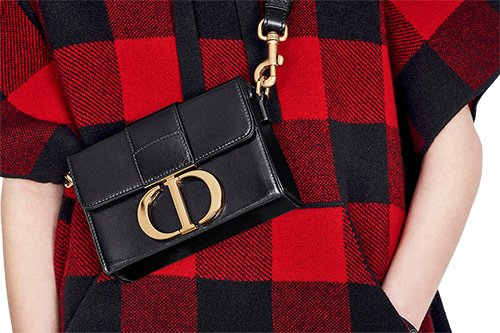 Dior Montaigne Waist Bag thumb