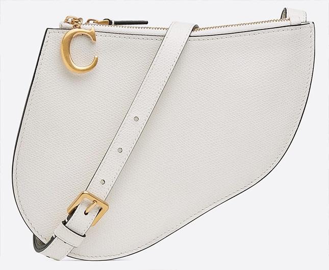 Dior Saddle WOC