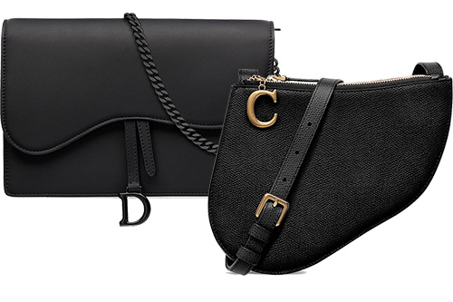 Dior Saddle WOC thumb