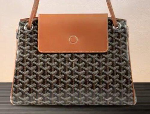 Goyard Rouette Soft Bag thumb