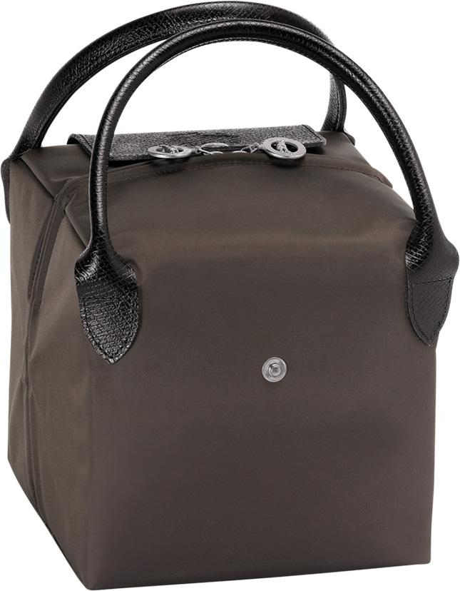 Longchamp x Nendo Released