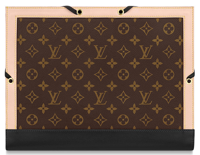 Louis Vuitton Art Folder