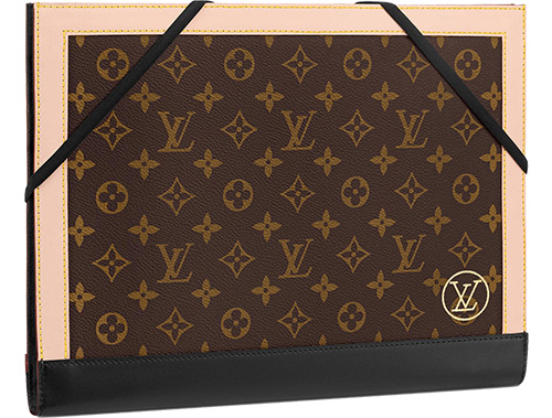 Louis Vuitton Art Folder thumb