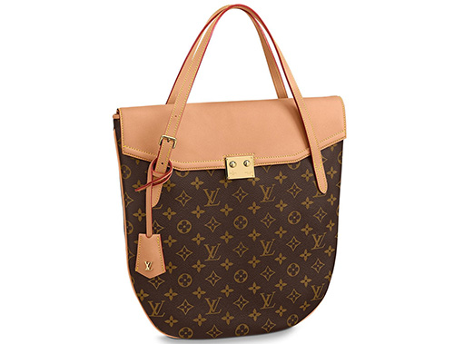 Louis Vuitton Flappy Bag thumb