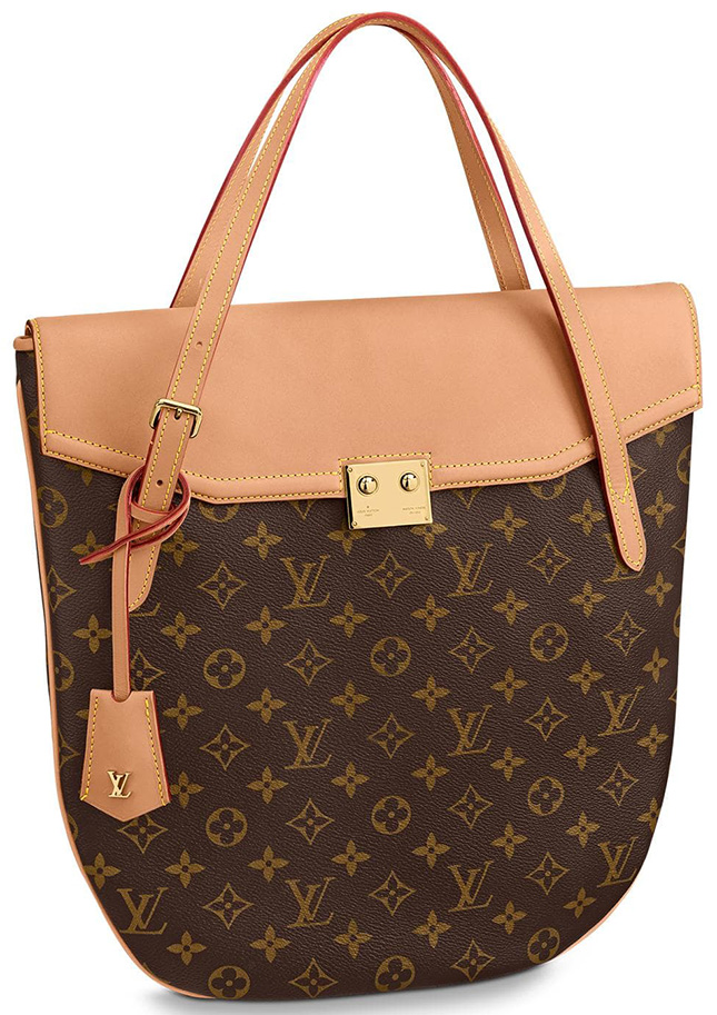 Louis Vuitton Flappy Bag