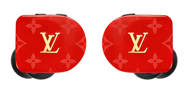 Louis Vuitton Horizon Monogram Earphones