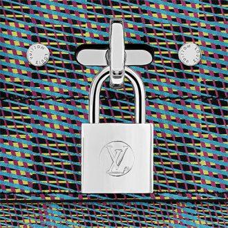 Louis Vuitton Monogram Neon Print thumb