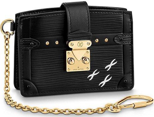 Louis Vuitton Multicartes Bag thumb