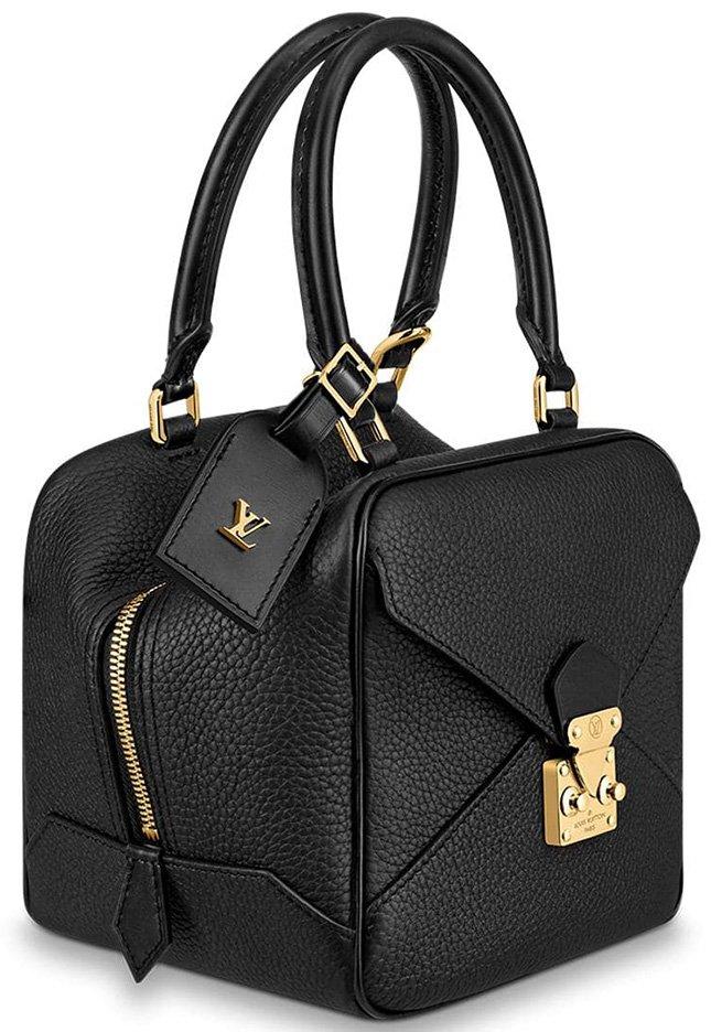 Louis Vuitton Neo Square Bag