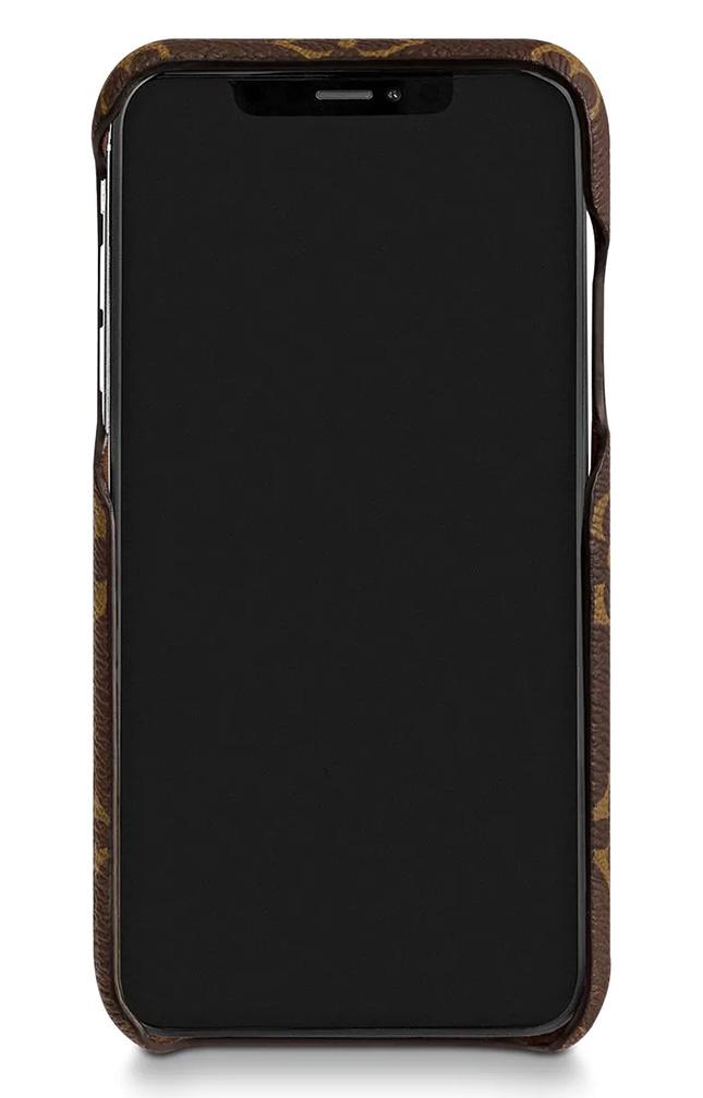 Louis Vuitton iPhone Case Charm