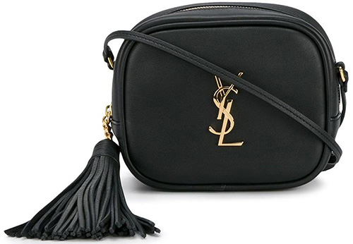 Saint Laurent Monogram Blogger Bag thumb