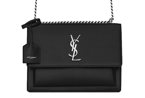 Saint Laurent Sunset Bag thumb