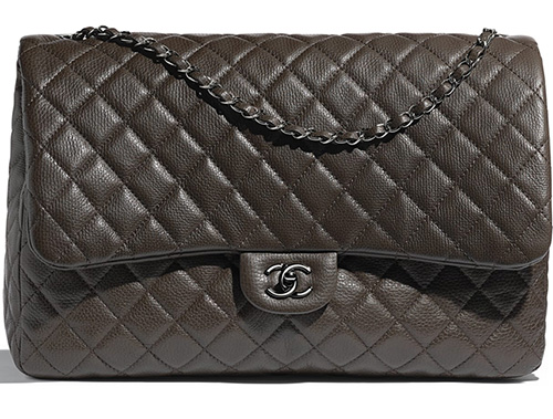 The Chanel XXL Bag Has Sizes Now thumb