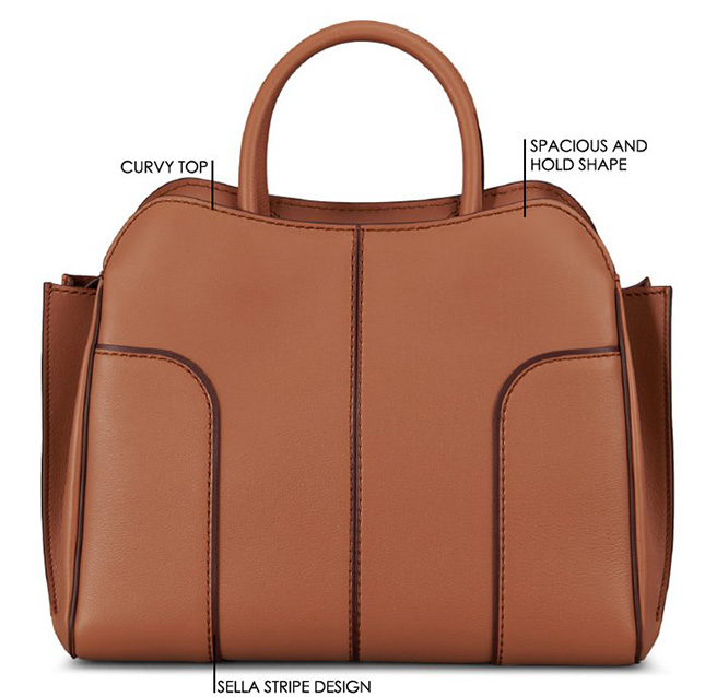 Tods Sella Bag