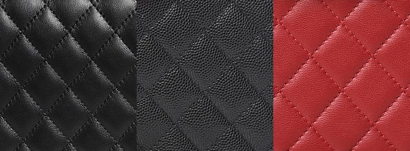 chanel boy bag leathers