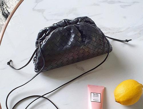 Bottega Veneta The Pouch Bag thumb