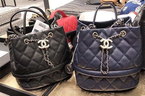 Chanel Gabrielle Purse Bag Version thumb