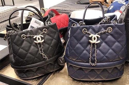 Chanel Gabrielle Purse Bag Version thumb