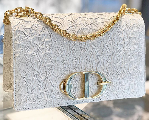 Dior Montaigne Bag with Chain thumb