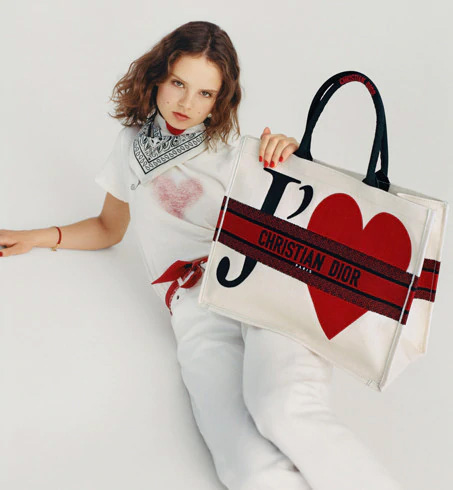 DiorAmour Capsule Collection thumb