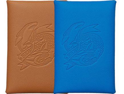 Hermes Calvi Sailor Tattoo Card Holders thumb