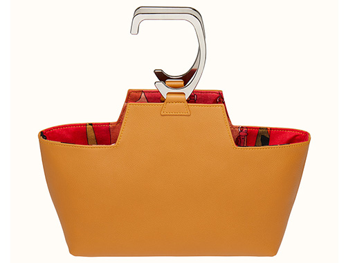 Hermes Stirrup Bag thumb